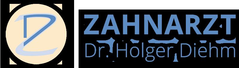 logo zahnarzt diehm titisee neustadt